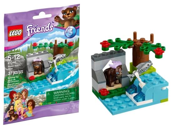 Lego set 41046